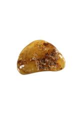 Barnsteen gepolijst 2 - 3 gram