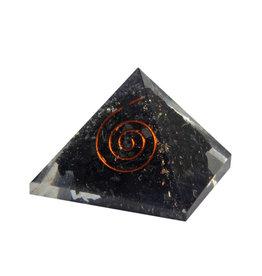 Orgone piramide shungiet