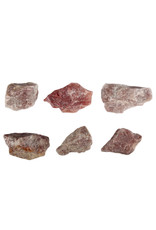 Aardbeienkwarts ruw 10 - 25 gram