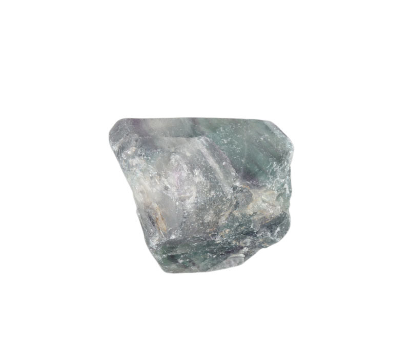 Fluoriet (multi) ruw 10 - 25 gram