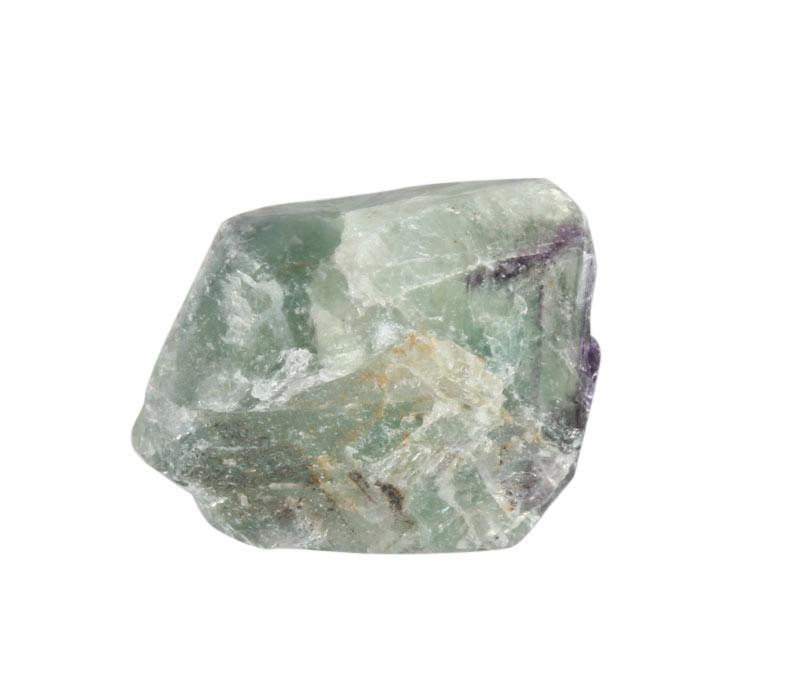Fluoriet (multi) ruw 25 - 50 gram
