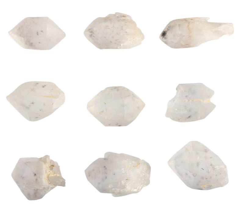 Hollandiet kristal 5 - 10 gram