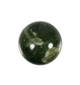 Jade edelsteen bol 30 mm