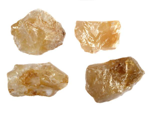 Golden healer ruw 25 - 50 gram