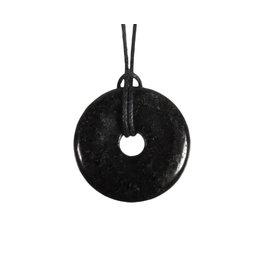 Nuummiet hanger donut 3 cm