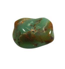 Chrysopraas (Australie) steen getrommeld 30 - 50 gram