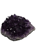 Amethist cluster A-kwaliteit 13,5 x 12 x 5 cm | 876 gram