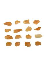 Opaal (vuur) brokje 1 - 2 gram