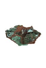 Rosasiet op matrix ruw 7 x 4,3 x 1 cm | 44,4 gram