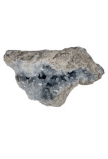 Celestien geode 20 x 13 x 9,5 cm | 2,61 kg