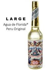 Agua de Florida - Florida water