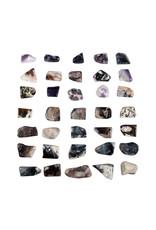 Tiffany stone steen getrommeld 2 - 5 gram