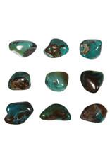 Gem silica steen getrommeld 10 - 20 gram