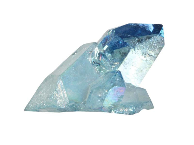 Aqua aura cluster 5,5 x 3,4 x 3,7 cm / 63,8 gram