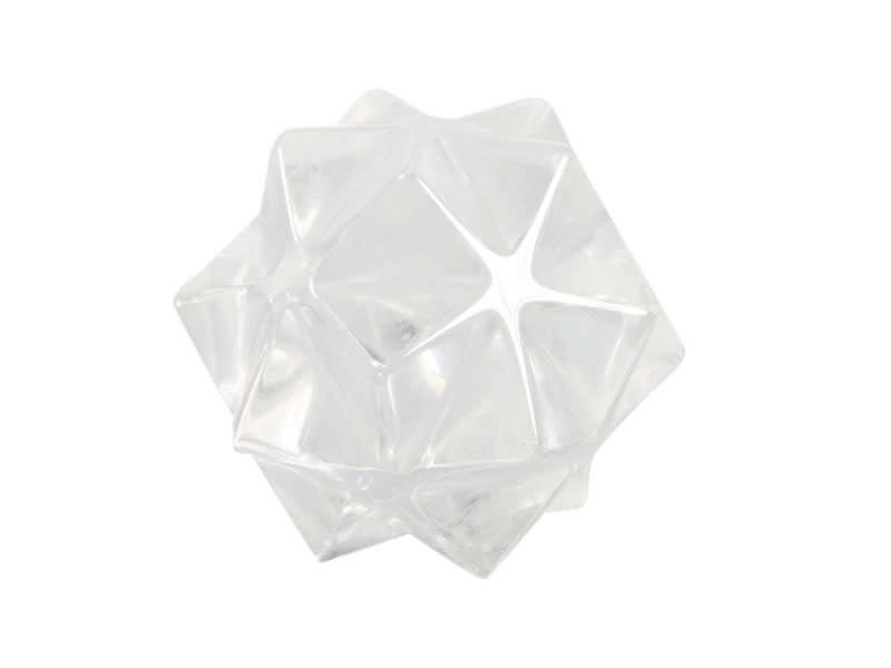 Bergkristal ster Asteroide