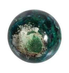 Quantum quattro edelsteen bol 61 mm | 392 gram