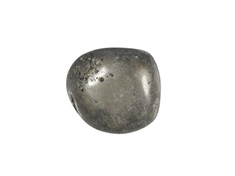 Marcasiet steen getrommeld 20 - 30 gram