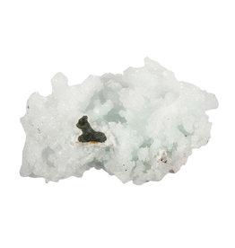 Prehniet cluster 10,5 x 6,5 x 5 cm | 163 gram