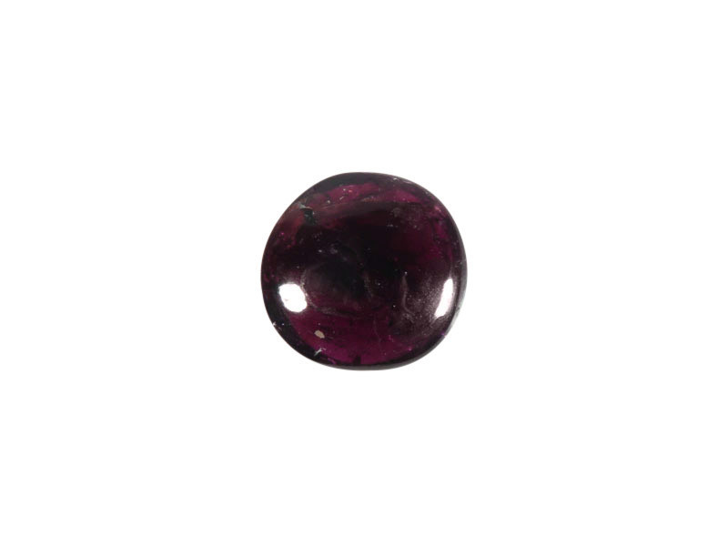 Rhodoliet steen getrommeld 2 - 5 gram