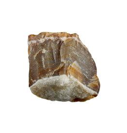 Agaat ruw losse brokken (per 500 gram)