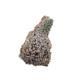 Agaat (druif) cluster 8 x 8 x 13,5 cm   590 gram