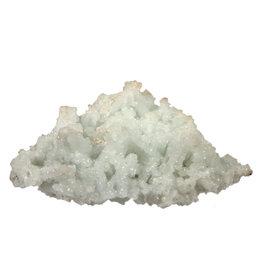 Prehniet cluster 10,5 x 7,5 x 3 cm | 138 gram
