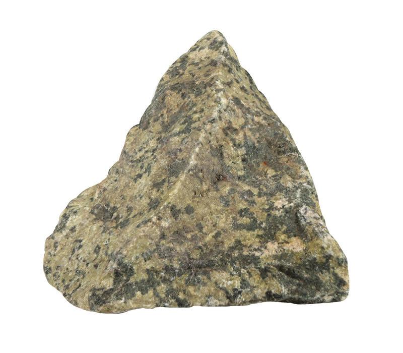 Jade (jadeiet) ruw 12 x 9,5 x 10 cm | 838 gram