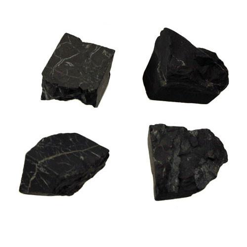 Shungiet ruw 25 - 50 gram