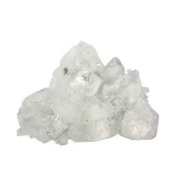 Apofylliet cluster A-kwaliteit 50 - 100 gram