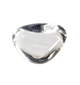 Bergkristal steen A-kwaliteit getrommeld 10 - 20 gram