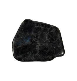 Spectroliet steen plat gepolijst