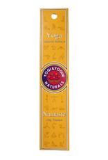 Yoga wierook namaste (Nag Champa) | 10 stokjes