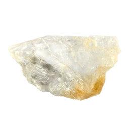 Petaliet (wit) ruw 5 - 10 gram