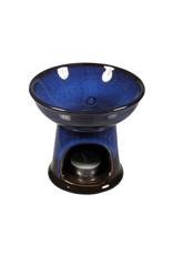 Aromalamp blauw