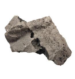 Herkimer diamant in moedergesteente 13 x 10,5 x 7 cm | 778 gram