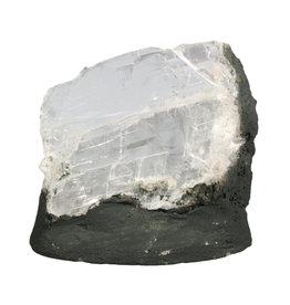 Seleniet (Mariaglas) cluster 15,5 x 7,5 x 14,5 cm | 1367 gram