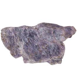 Charoiet ruw 24,5 x 14 x 2,5 cm | 805 gram
