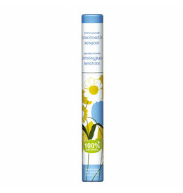 Plant wierook lemongrass & benzoë | 30 kleine stokjes