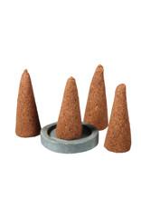Kegelwierook ontstressen & ontspannen | 15 cones