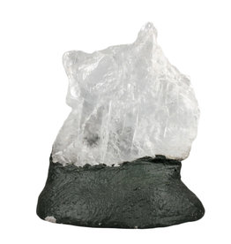 Seleniet (Mariaglas) cluster 14 x 8 x 15,5 cm | 1313 gram