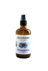 Aromatherapie spray frankincense