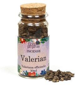 Losse wierook valeriaan (30 ml)