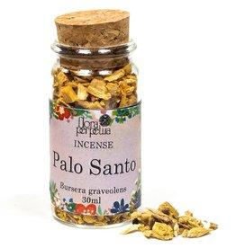 Losse wierook palo santo (30 ml)