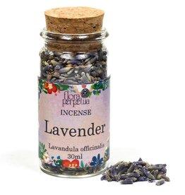 Losse wierook lavendel (30 ml)
