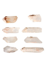 Scepterkwarts kristal ruw 10 - 20 gram