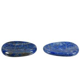 Lapis lazuli oogstenen