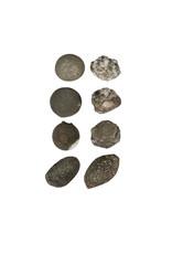 Boji stenen (2 stuks) 30 - 50 gram
