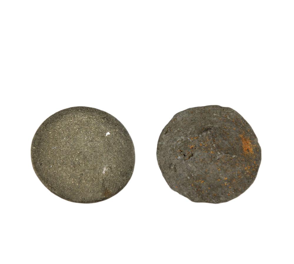Boji stenen (2 stuks) 50 - 75 gram