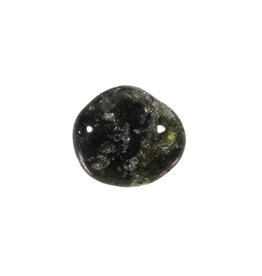 Moldaviet steen getrommeld 2 - 5 gram