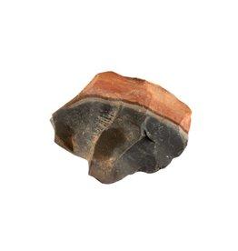 Jaspis (polychroom) ruw 50 - 100 gram
